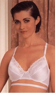 Picture of Carnival Creations #405 Backless Bra 90% Off