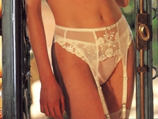 Picture for category Garter Belts