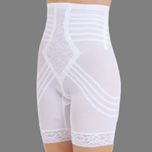 Picture of Rago #6209 Hi-Waist Leg Girdle