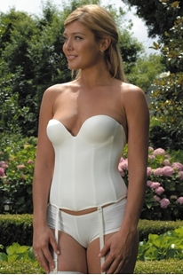 Picture of Carnival Creations #306 Bustier 20% Off
