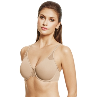 Picture of Wacoal #65115 Body By Wacoal Underwire Bra FREE Shipping