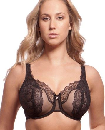 LUNAIRE #30611 ASHLEY BRA