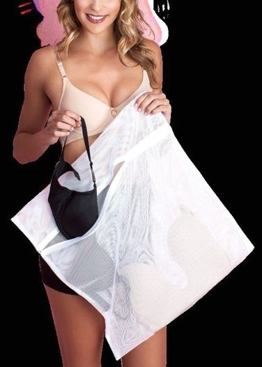 Laundry Bag from Fashion Forms