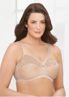 Picture of Glamorise #1000 Magic Lift  Bra 20% Off
