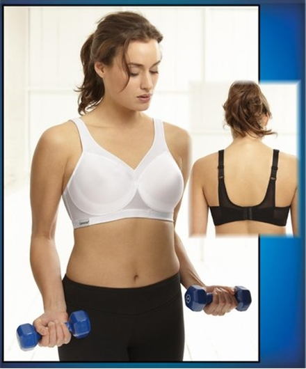Picture of Glamorise #1006 Magic Lift Sports Bra 20% Off