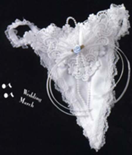 Picture of Luscious Laces Lingerie  #LL635