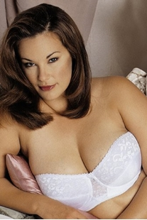 Picture of Carnival Creations #123 Strapless Bra 20% Off