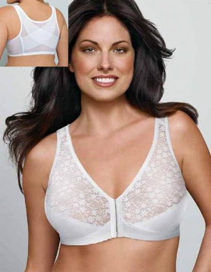 Picture of Exquisite Form #565 / #5100565 Fully Posture Bra 25% Off