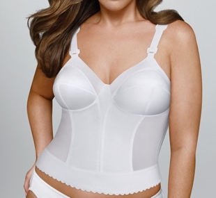 Picture of Exquisite Form #7532 / #5107532 Longline Bra 25% Off