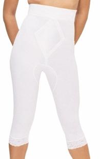 Picture of Rago #6266X Capri Pant Pantliner Girdle 10% Off