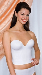 Picture of Carnival Creations  #206 Backless Strapless Bra 20% Off