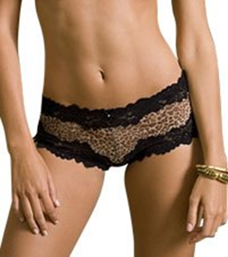 Picture of Lunaire #15232 Barbados Boyshort Free Shipping