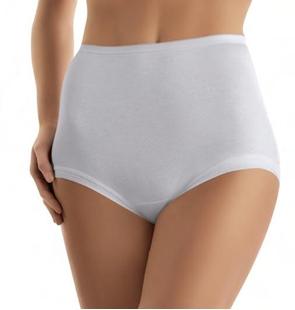 Picture of Vanity Fair #15367 Lollipop Cotton Panty 20% Off