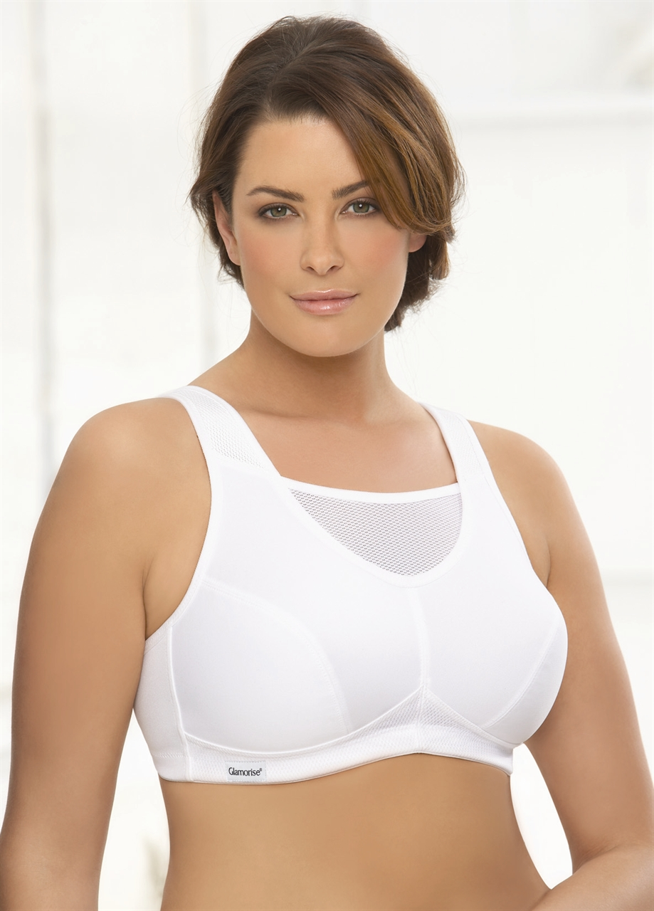 ca10d75ce ... Picture of Glamorise  1066 Sports Bra 20% Off ...