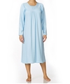 Picture of Calida #34300 Egyptian Cotton Nightgown Free Shipping
