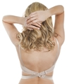 Picture of Fashion Forms #4105 Backless Bra Straps