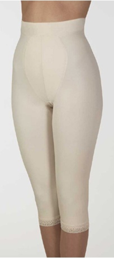 Picture of Cortland Intimates/Venus #7607  HiWaist Pantliner Girdle 40% Off