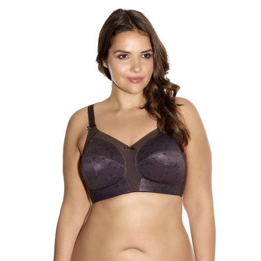 Picture of Goddess #6633 Clara No Wire Bra 69% OFF