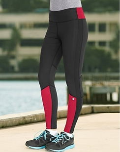Picture of Champion #CM8033 PerforMax™ Women's Tights  60% OFF