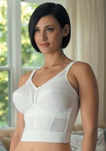 Picture of Carnival Creations #720 Longline Bra 20% Off
