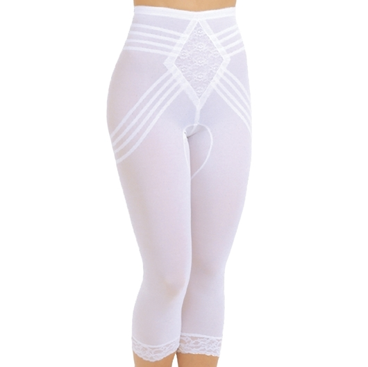 Picture of Rago #6269 Capri Pant Pantliner Girdle 10% Off