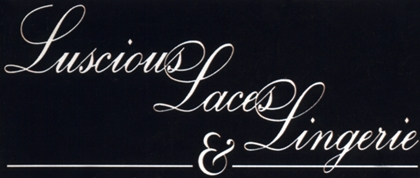 Picture for manufacturer Luscious Laces Lingerie