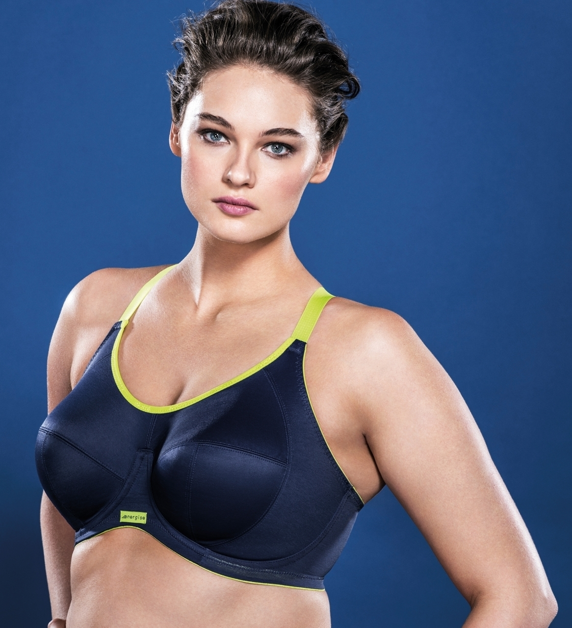 d98278ffda Picture of Elomi  8041 Energise Sports Bra FREE SHIPPING