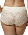 Elila 3311 Panty Back
