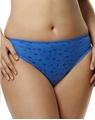 Elila 3405 Blue Panty.