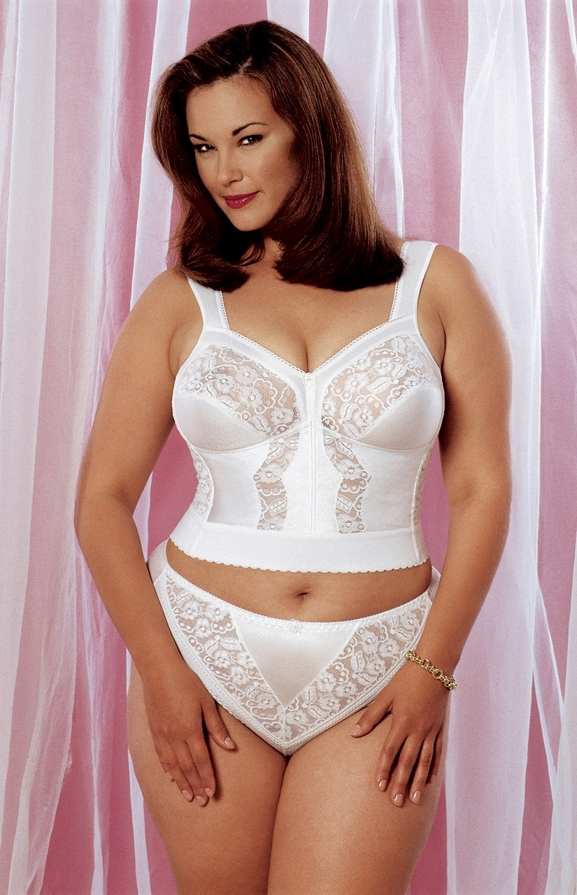 4e7dbfd5a4347 Picture of Carnival Creations  730 Longline Bra 20% Off