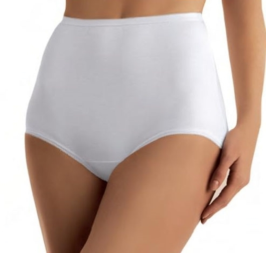 Picture of Vanity Fair #15861 Lollipop Brief Pant 20% Off