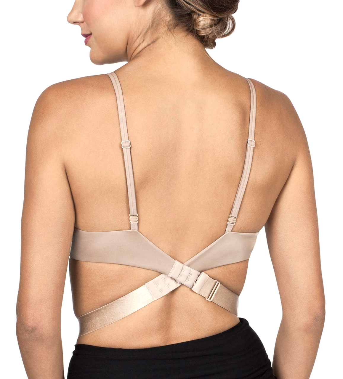 4bd9d90148 ... Picture of Fashion Forms  4105 Backless Bra Straps ...