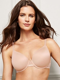 Picture of Wacoal #853340 Net Efect Contour underwire bra FREE Shipping