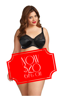 Picture of Elomi #8030 Caitlyn Bra 64% Off