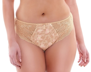 Picture of Elomi #4115 Morgan Modern Brief Free Shipping