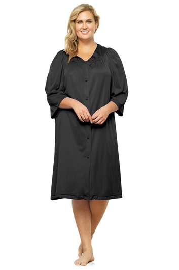 Picture of Exquisite Form #10807 Plus Size Robe