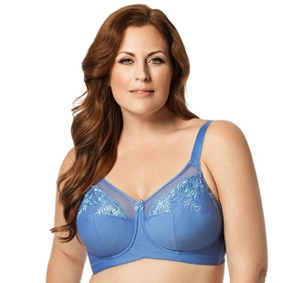 Picture of Elila #1301B No Wire Bra Now 67% OFF