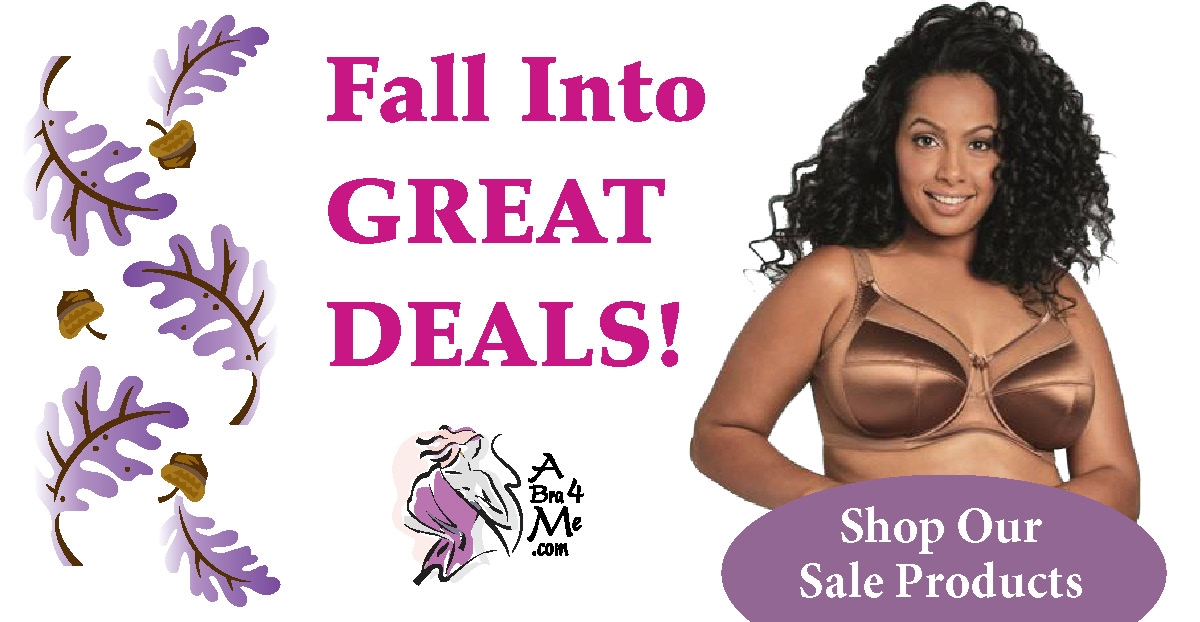 aBra4Me sale products