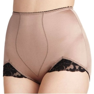 Picture of Rago #919 PANTY BRIEF LIGHT SHAPING