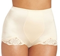 Picture of Rago #919X PANTY BRIEF LIGHT SHAPING