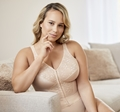 Picture of Exquisite Form #7565 / #5107565 Fully Longline Posture Bra 25% Off