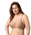 Picture of Elila #1515 Front Hook No Wire Bra 20% Off