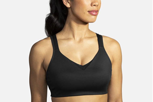 Picture of Brooks #350081 No Wire Sports Bra 20% Off