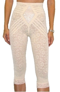 Picture of Rago #6270X Long Girdle Pantliner 10% Off