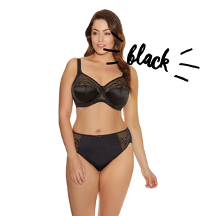 Picture of Elomi #4030 Cate underwire bra Free Shipping